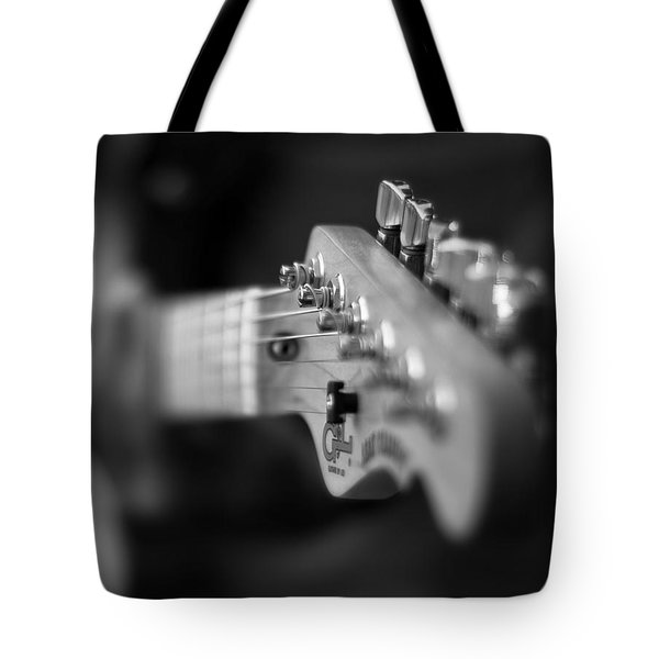 In Tune Tote Bag