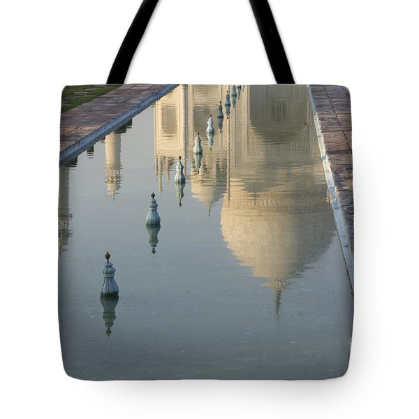 In Water Tote Bag