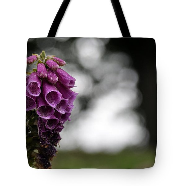 Tote Bag featuring the photograph In Yorkshire 3 by Dubi Roman