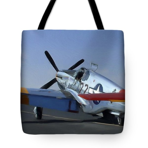 Ina The Macon Belle Tote Bag