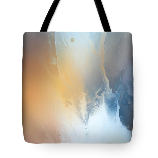 High Magus Tote Bag