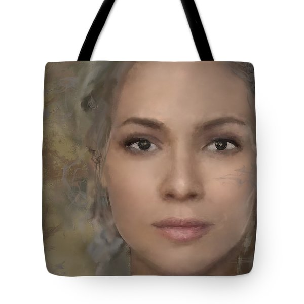Incarnation Tote Bag