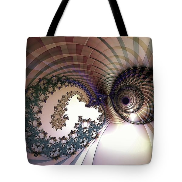 Incompatible Elements Tote Bag