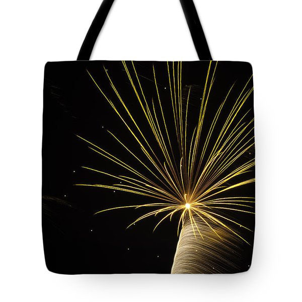 Independanc I Tote Bag