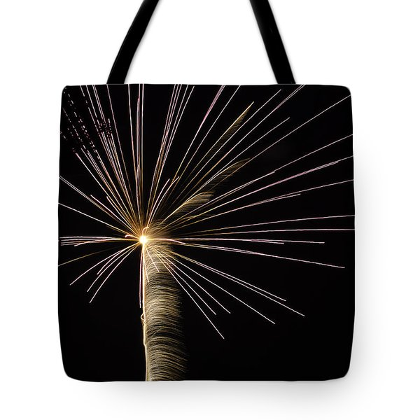 Independance II Tote Bag