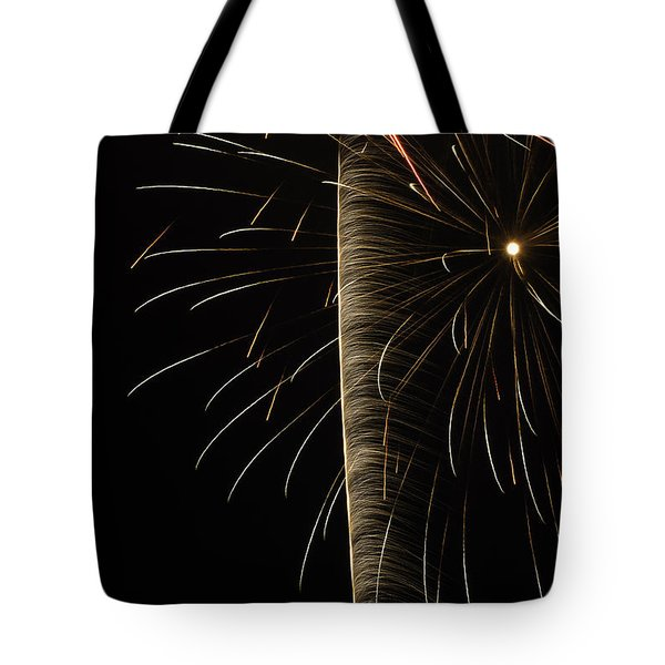 Independance IIi Tote Bag