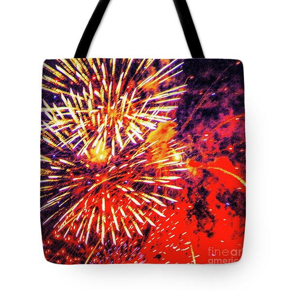 It's 2019 Seize The Year  Tote Bag