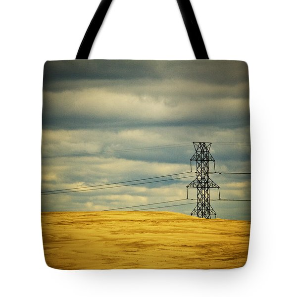 Indiana Dunes National Lakeshore II Tote Bag
