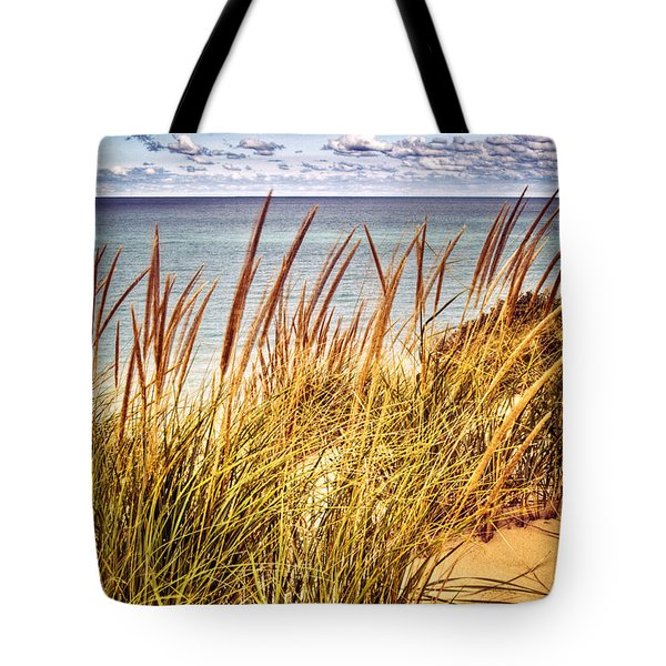 Indiana Dunes National Lakeshore Tote Bag