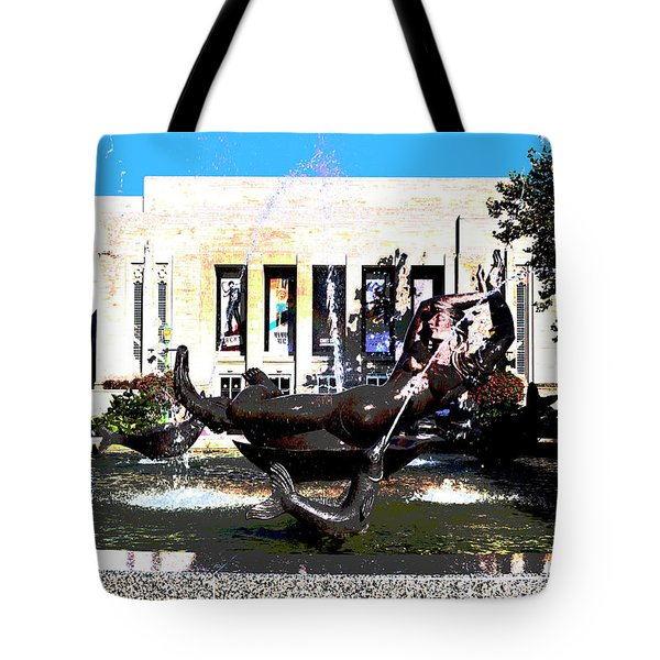 Indiana University Tote Bag