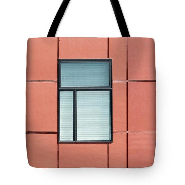 Indiana Windows 5 Tote Bag