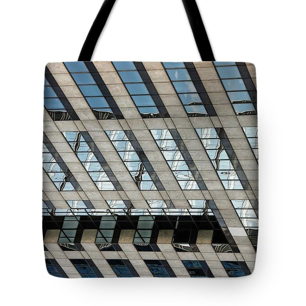 Indianapolis Downtown Tote Bag
