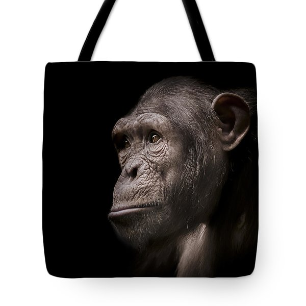 Indignant Tote Bag by Paul Neville