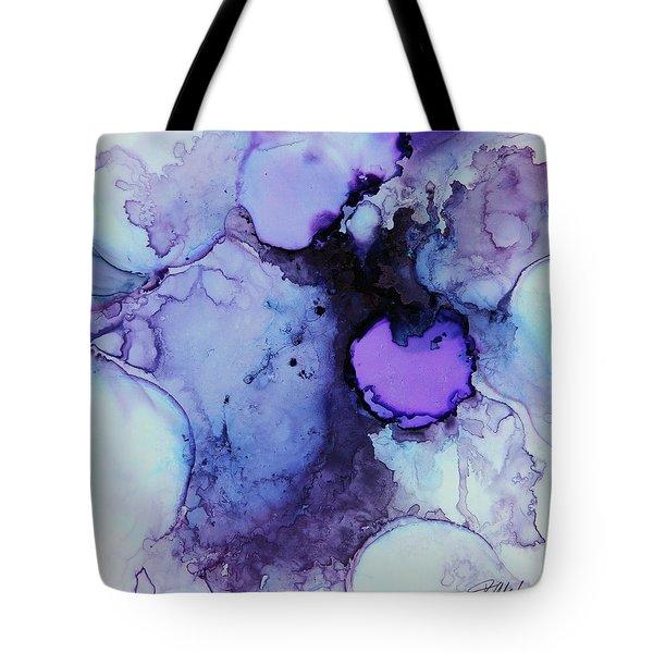 Indigo Dream Tote Bag