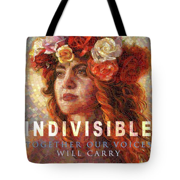 Indivisible Tote Bag