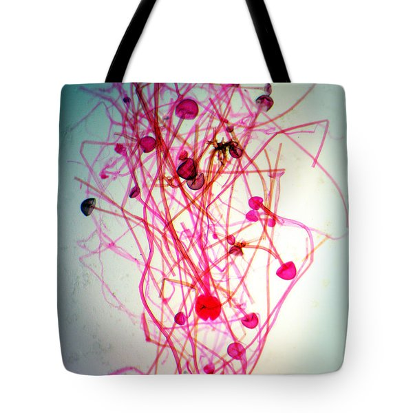 Infectious Ideas Tote Bag