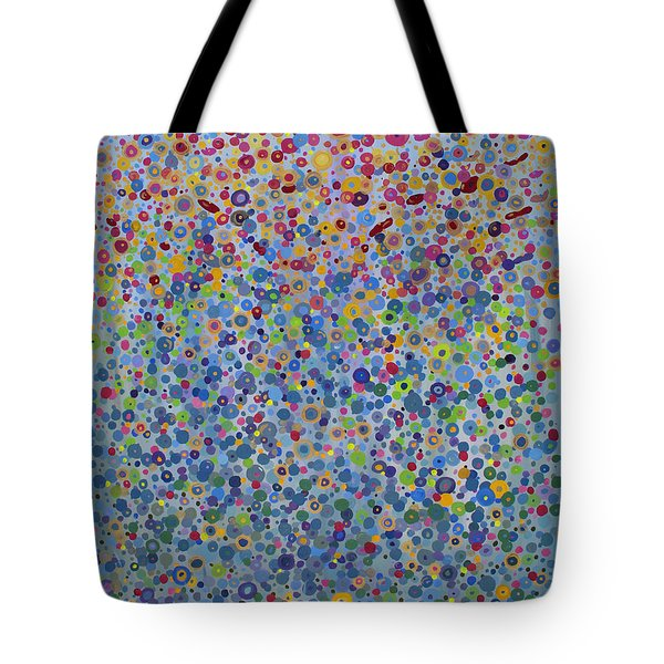 Infinite Inspiration Tote Bag