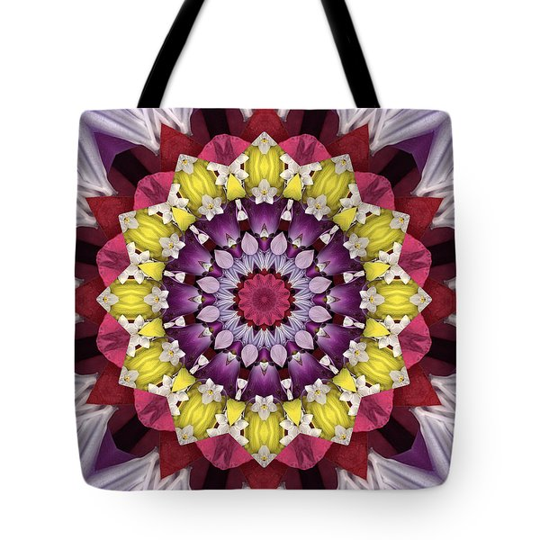 Infinity Tote Bag by Bell And Todd