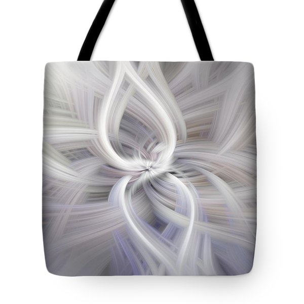Tote Bag featuring the photograph Infinity by Marla Craven
