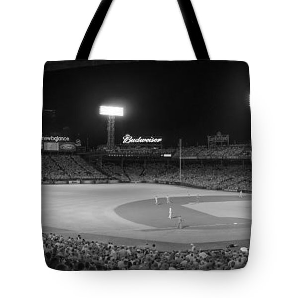 Infrared Sox Tote Bag