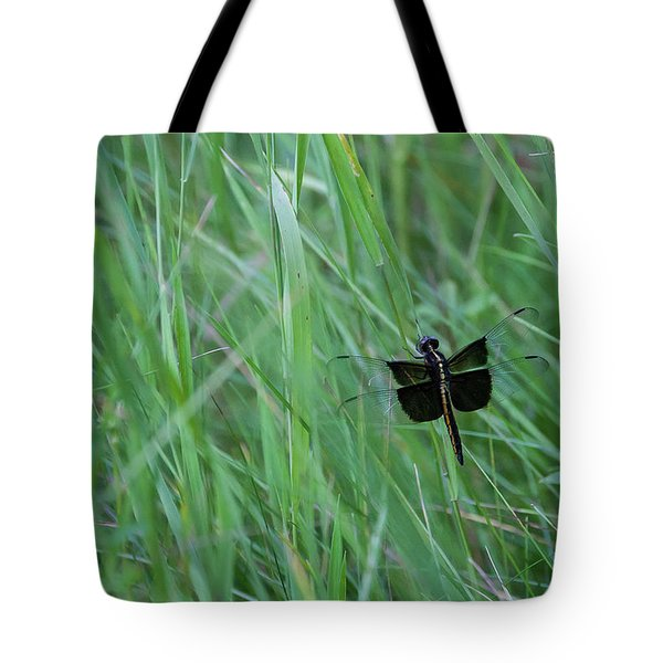 Tote Bag featuring the photograph Inl-15 by Ellen Lentsch