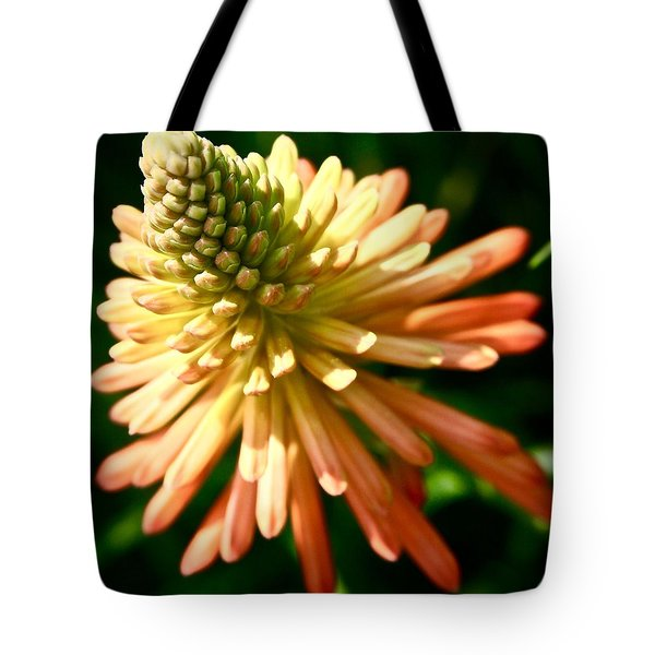 Inn Bloom Tote Bag