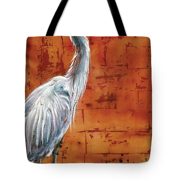 Innate Grace Tote Bag