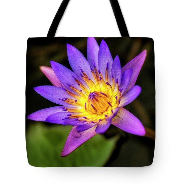 Inner Glow Tote Bag