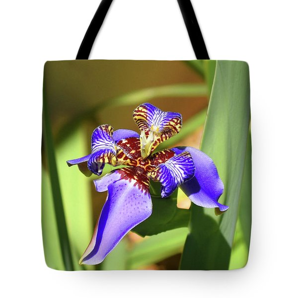 Tote Bag featuring the photograph Inner Secrets by Sally Sperry