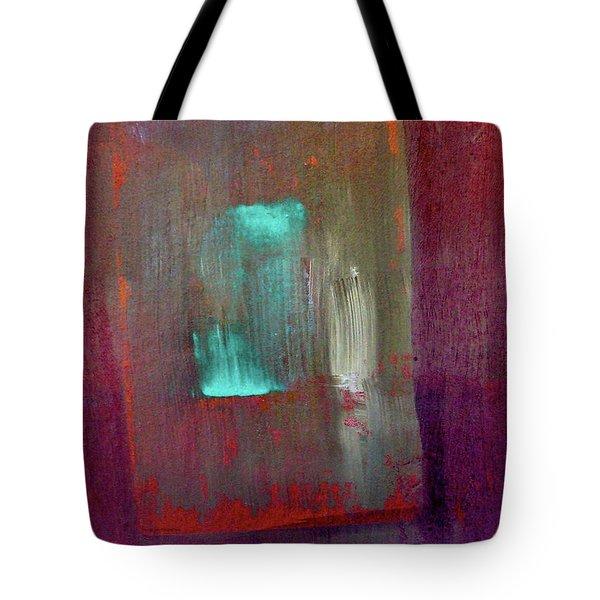 Inner Space Tote Bag