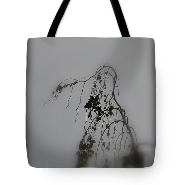 Innner  Mist Tote Bag