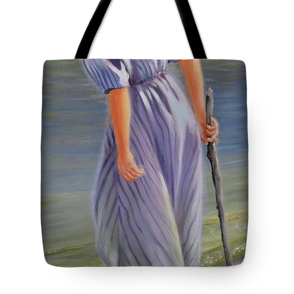 Innocence Found Tote Bag