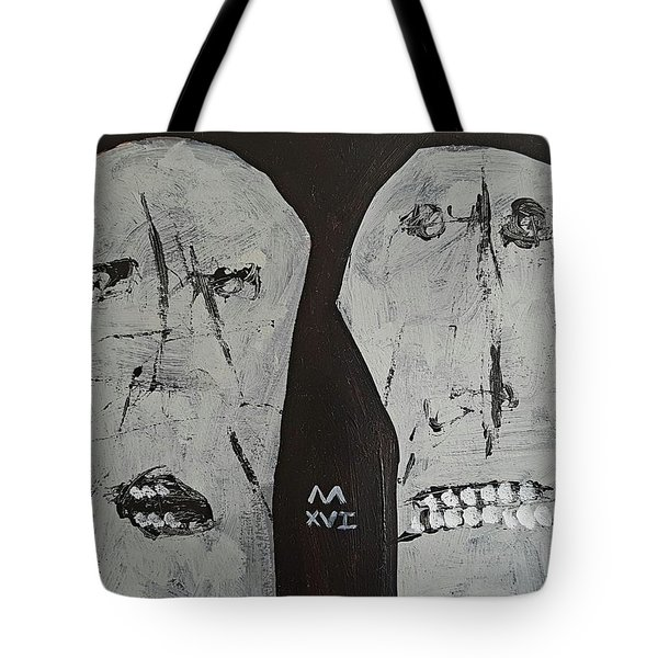 Innocents No 4  Tote Bag