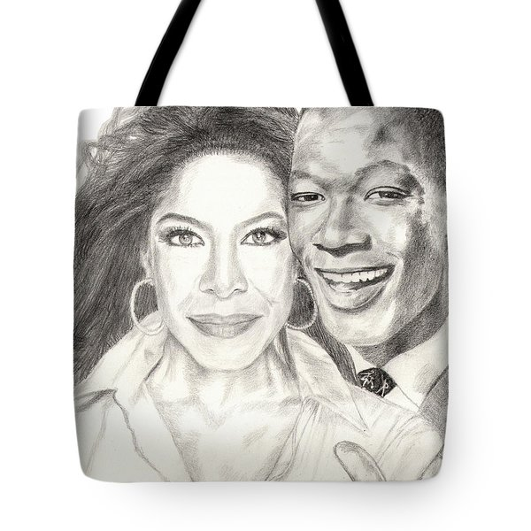 Inseparable And Unforgettable Tote Bag