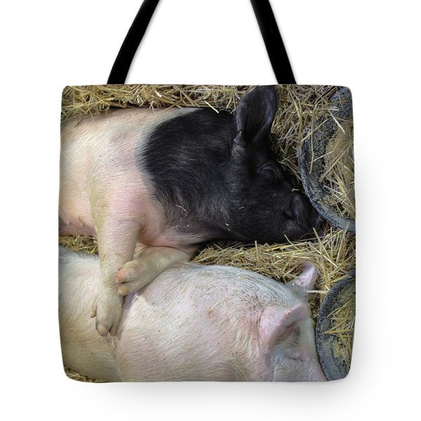 Inseparable Tote Bag by Lori Deiter