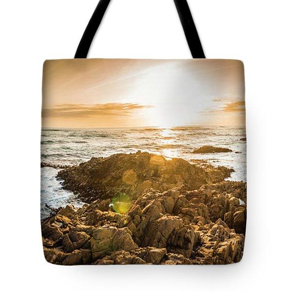 Insert Unique Ocean Title Here Tote Bag