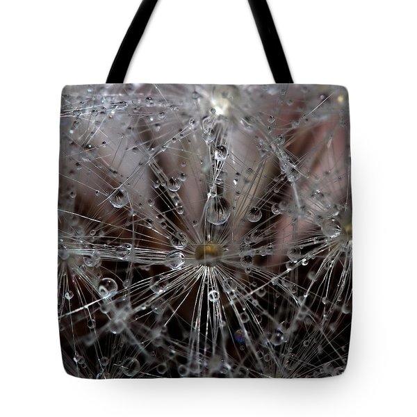 Inside A Universe Tote Bag by Farol Tomson