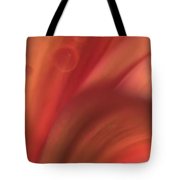 Inside Jupiter, Artists Rendition Tote Bag