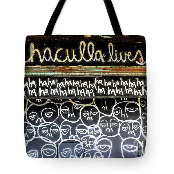 Tote Bag featuring the photograph Inside The Carousel House by Colleen Kammerer