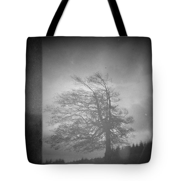 Inside Voice  Tote Bag