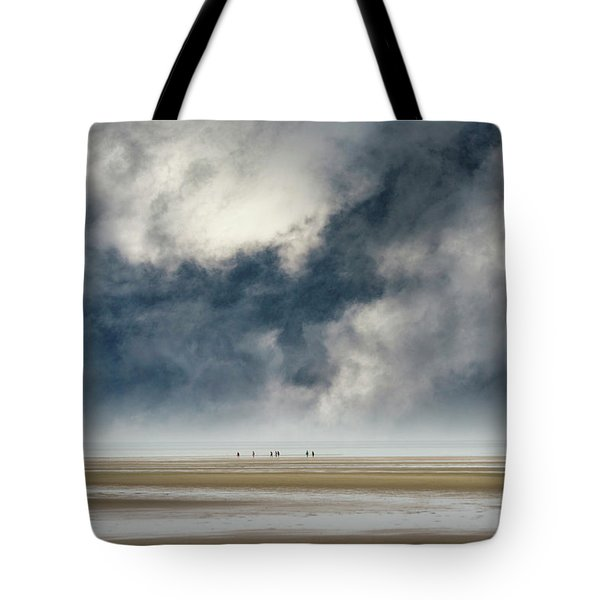 Insignificant Tote Bag