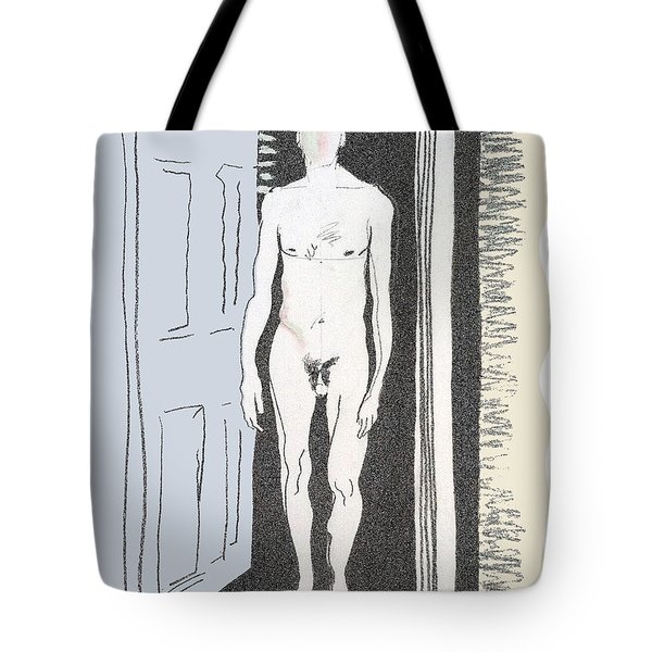 Insomnia 1 Tote Bag