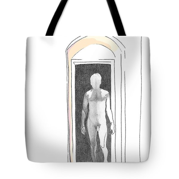 Insomnia 2 Tote Bag