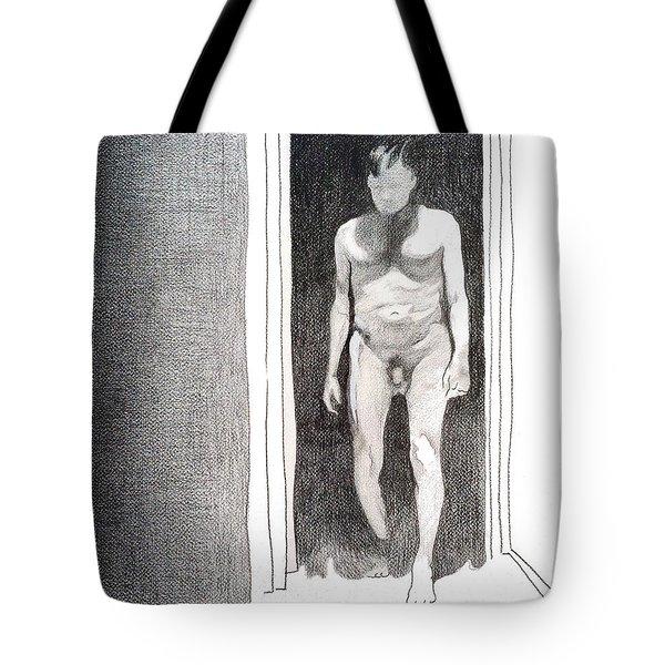 Insomnia 4 Tote Bag