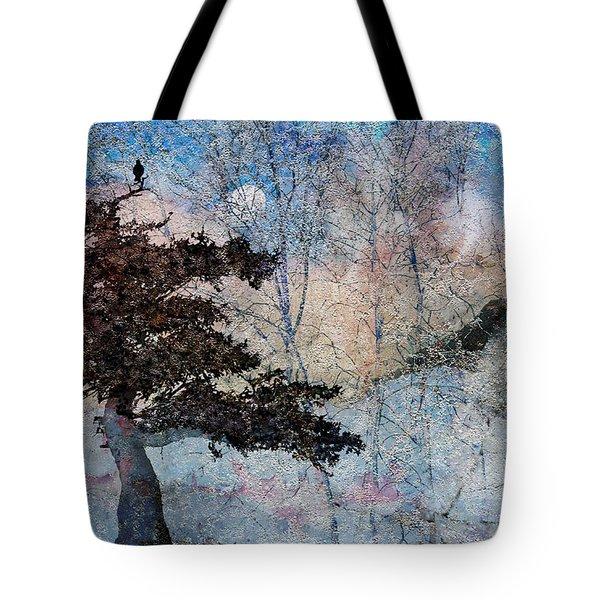 Inspira Tote Bag