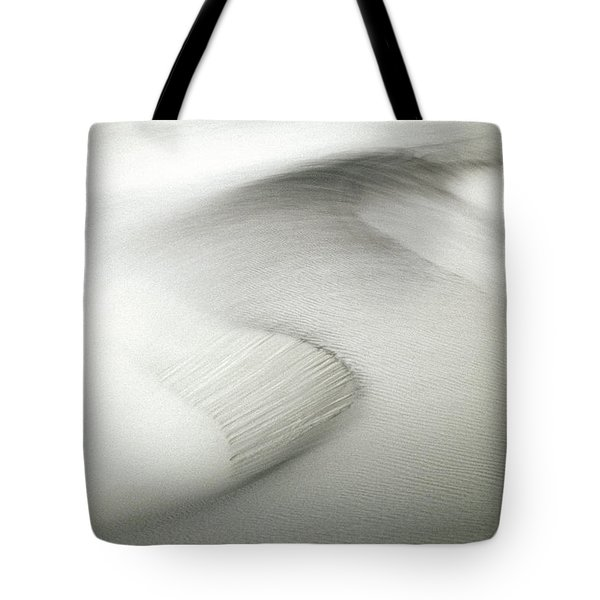 Inspiration Comes Standard Tote Bag