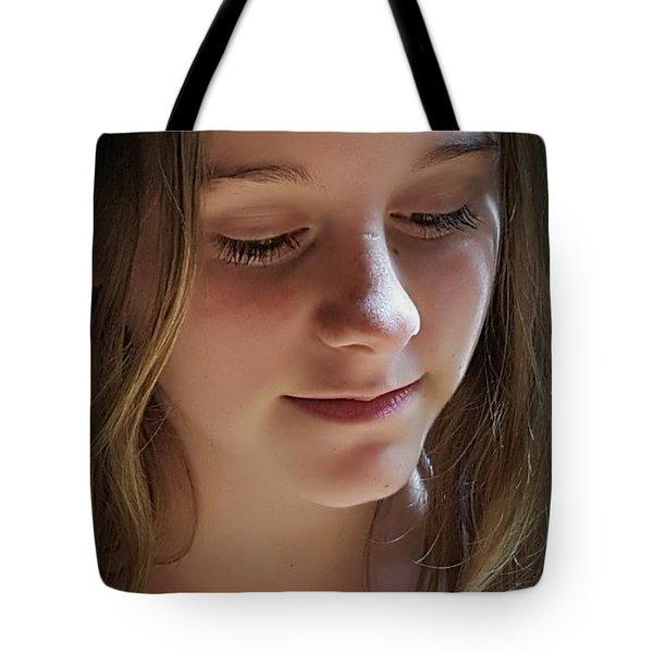 Inspiration  Tote Bag