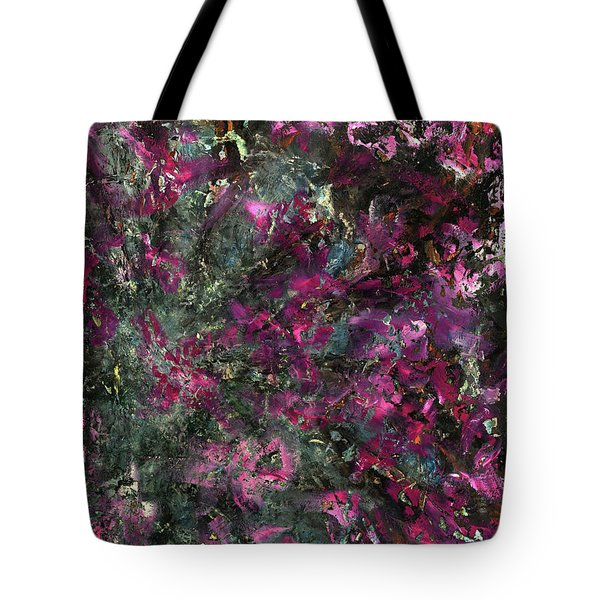Inspiration Never Visits The Lazy Tote Bag by Antonio Ortiz
