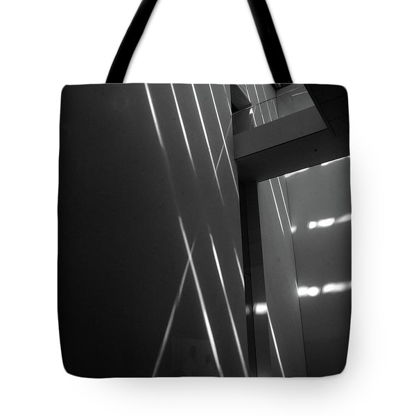 Inspired #4  Sunlit Artwork Tote Bag