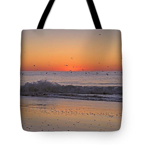Inspiring Moments Tote Bag by Betsy Knapp